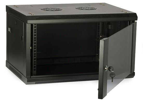 Tủ mạng, Tủ Rack 6U – D400