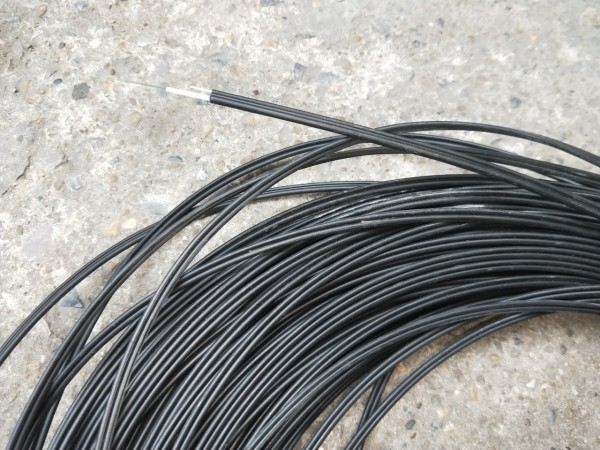 Cáp quang 2 sợi ống lỏng