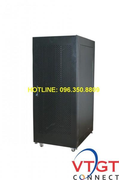 Tủ mạng rack 20U D800