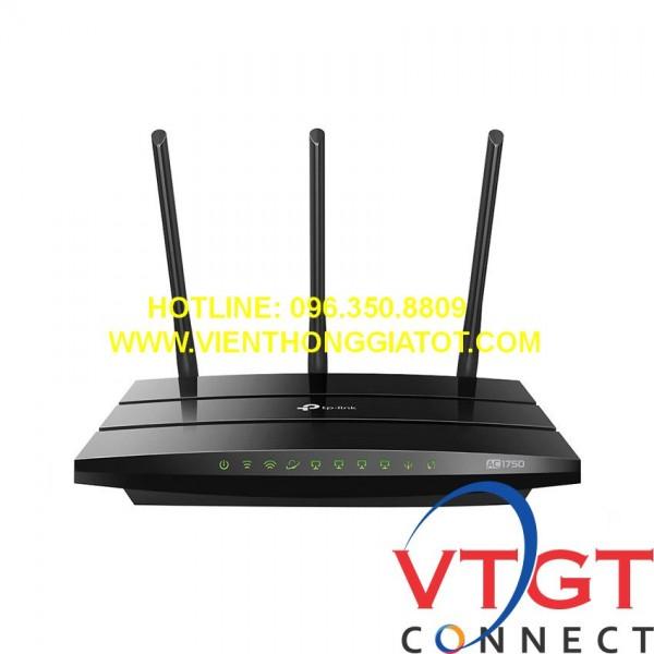 Bộ phát Wifi TP-Link Archer C7 AC1750