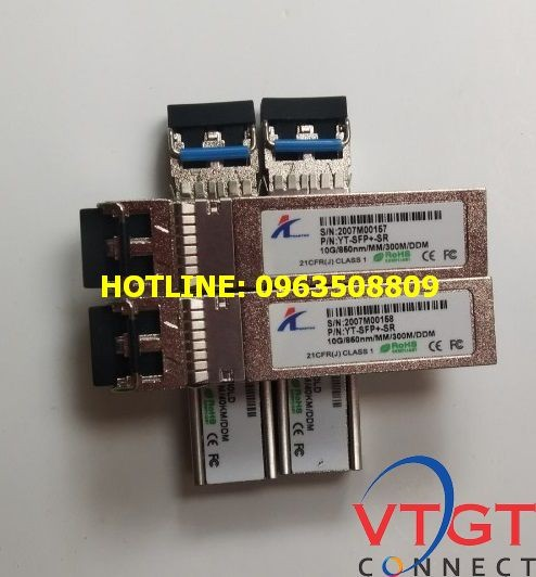 Module quang SFP Cisco 10G