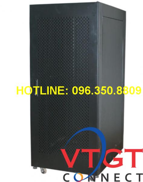 Tủ mạng rack 32U D600