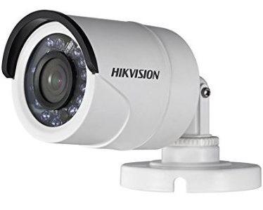 Camera Hikvision ngoài trời Analog 2M DS-2CE16B2-IPF