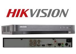 Đầu ghi Camera 4 kênh analog Hikvision DS-7204-HQHI-K1