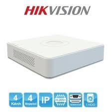 Đầu ghi hình IP 4 kênh Hikvision DS-7108NI-Q1