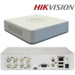 Đầu ghi 8 kênh Analog Hikvision DS-7108HQHI-K1