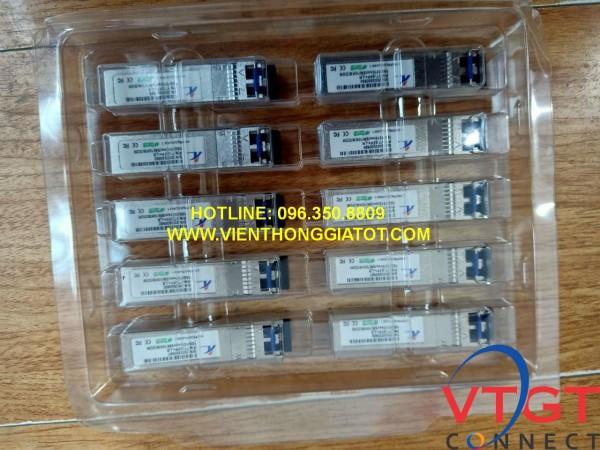 Module quang SFP+10G cho switch Juniper