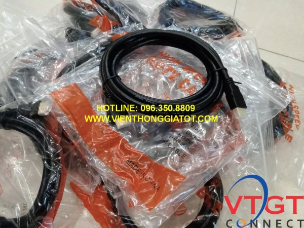 Dây tín hiệu HDMI dài 5m