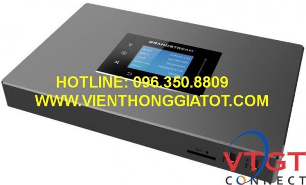 Tổng đài điện thoại IP Greamstream UCM 6301